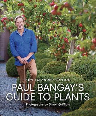 Paul Bangay's Guide To Plants book