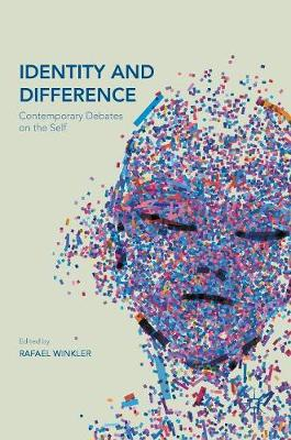 Identity and Difference by Rafael Winkler