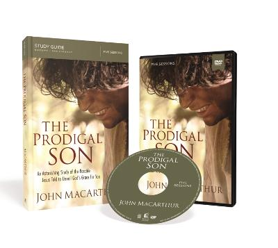The Prodigal Son Study Guide With DVD by John F. MacArthur