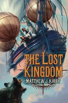 The Lost Kingdom by Matthew J Kirby