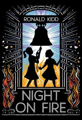 Night on Fire by Ronald Kidd
