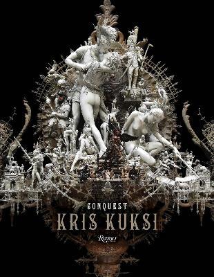 Kris Kuksi by Kris Kuksi