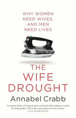 Wife Drought book