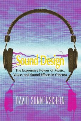 Sound Design book