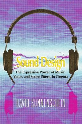 Sound Design by David Sonnenschein