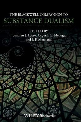 Blackwell Companion to Substance Dualism book