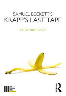 Samuel Beckett's Krapp's Last Tape by Daniel Sack