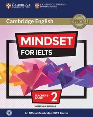 Mindset for IELTS Level 2 Teacher's Book with Class Audio: An Official Cambridge IELTS Course book