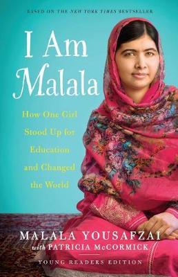 I Am Malala (Yre) by Malala Yousafzai