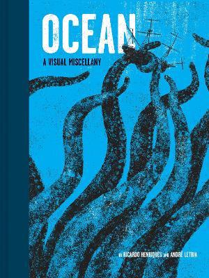 Ocean by Ricardo Henriques