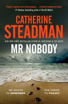Mr Nobody by Catherine Steadman