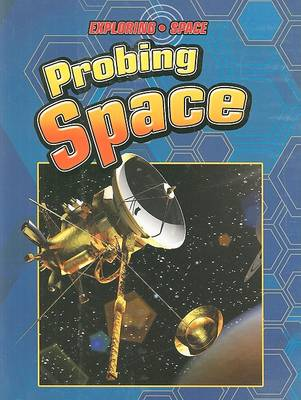 Probing Space by David Baker