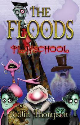Floods 2 book