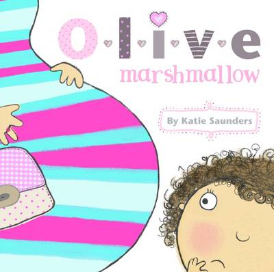 Olive Marshmallow by Katie Saunders