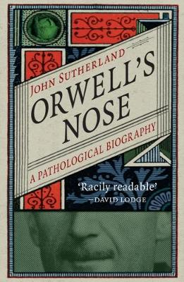 Orwell's Nose book