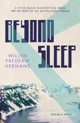 Beyond Sleep book