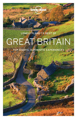 Lonely Planet Best of Great Britain by Lonely Planet