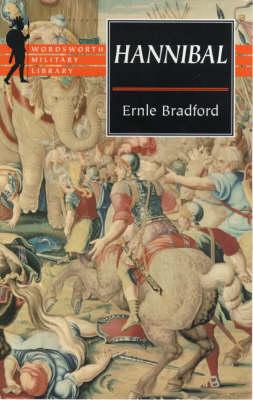 Hannibal by Ernle Bradford