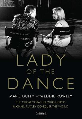Lady of the Dance by Marie Duffy