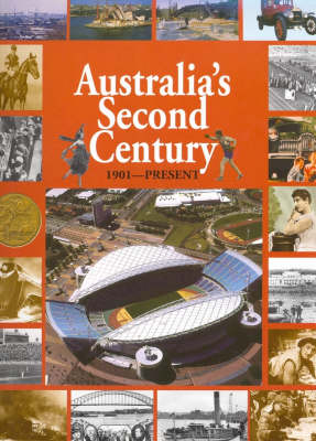 Australia's Second Century by