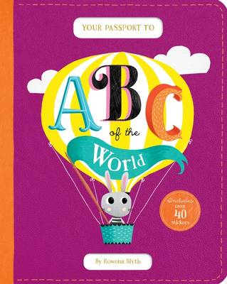 ABC of the World by Rowena Blyth