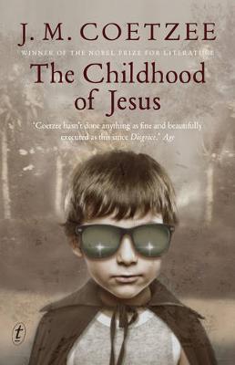 Childhood of Jesus book