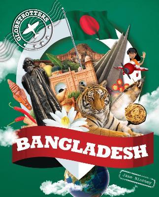Bangladesh book