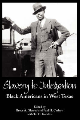 Slavery to Integration book
