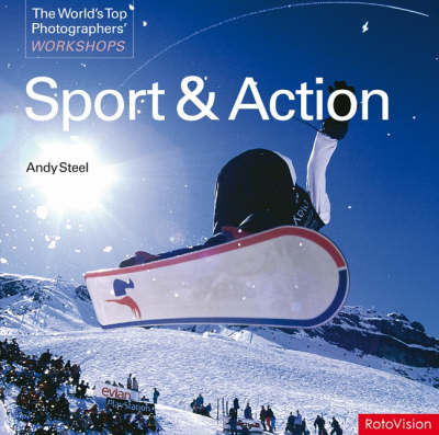 Sport and Action by Andy Steel