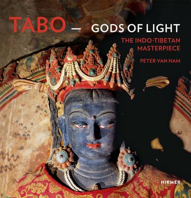 Tabo - Gods of Light by Peter Van Ham