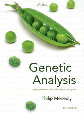 Genetic Analysis by Philip Meneely