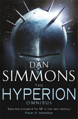 Hyperion Omnibus book