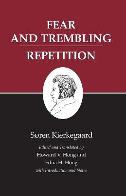 Kierkegaard's Writings Kierkegaard's Writings, VI, Volume 6: Fear and Trembling/Repetition Fear and Trembling/ Repetition v. 6 by Soren Kierkegaard