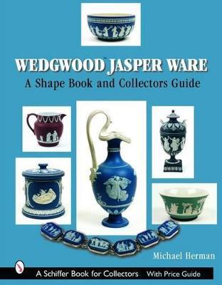 Wedgwood Jasper Ware by Michael Herman