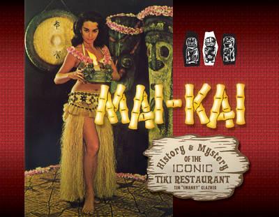 Mai-Kai by Tim Glazner