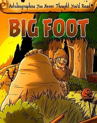 Big Foot book
