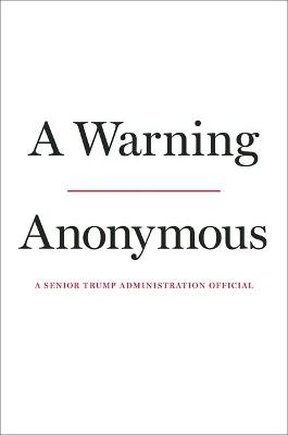 A Warning book