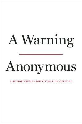 A Warning book