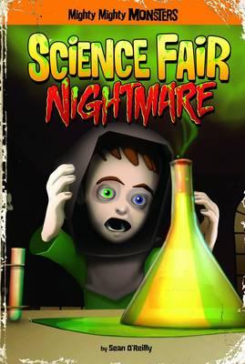 Science Fair Nightmare book