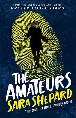 Amateurs by Sara Shepard