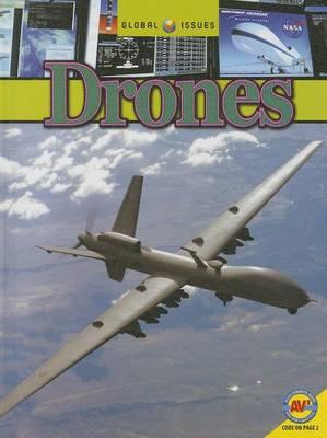 Drones book