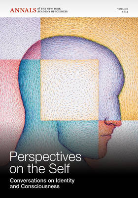 Perspectives on the Self by Editorial Staff of Annals of the New York Academy of Sciences