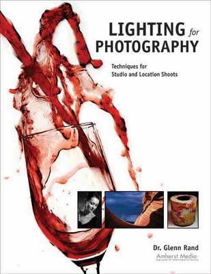 Lighting For Photography by Glenn M. Rand