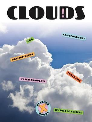 X-Books: Clouds by Bill McAuliffe