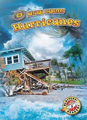 Hurricanes by Betsy Rathburn