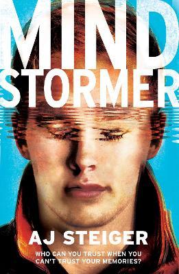 Mindstormer by A. J. Steiger