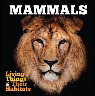 Mammals by Grace Jones