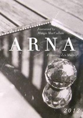 ARNA 2012: The Journal of the University of Sydney Arts Students Society book