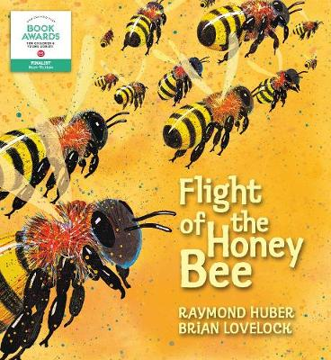 Flight of the Honey Bee book