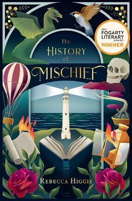 The History of Mischief book